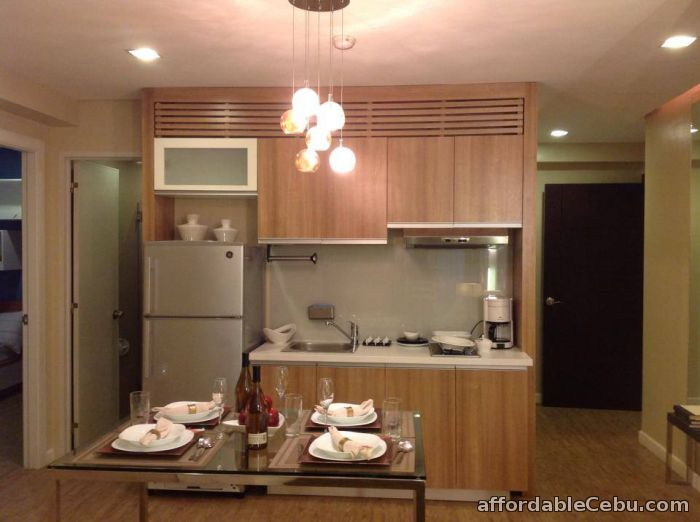 3rd picture of Studio Condo for only 454.7/day At Cebu Business park Cebu 09324592312 For Sale in Cebu, Philippines