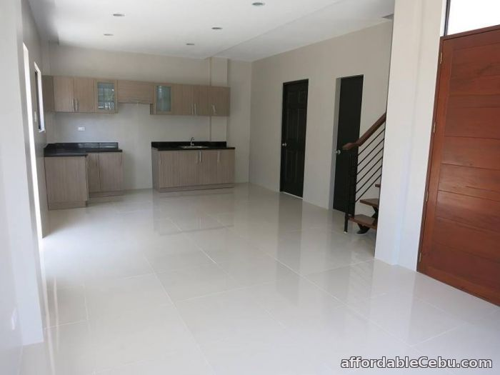 3rd picture of RFO House and lot with 4 bedrooms at talamban Cebu City 09324592312 For Sale in Cebu, Philippines