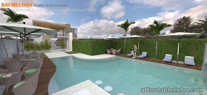 3rd picture of 2 Storey Side attached house and lot in BoxHill Residences Talisay Cebu 09324592312 For Sale in Cebu, Philippines