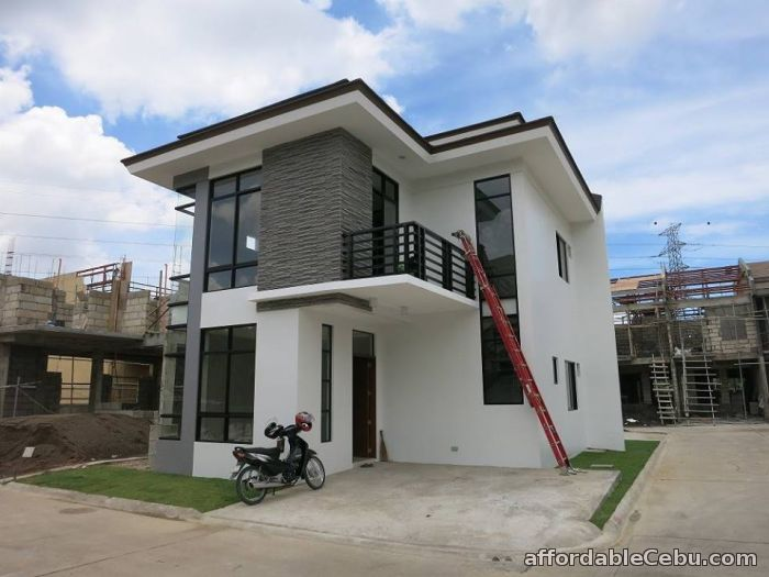 1st picture of RFO House and lot with 4 bedrooms at talamban Cebu City 09324592312 For Sale in Cebu, Philippines