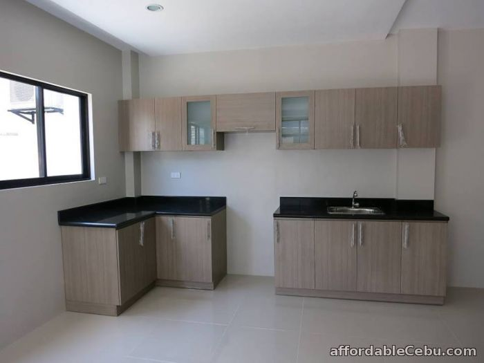 2nd picture of RFO House and lot with 4 bedrooms at talamban Cebu City 09324592312 For Sale in Cebu, Philippines