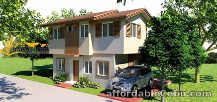 1st picture of Single Detached House as low as 655/day at talisay City 09324592312 For Sale in Cebu, Philippines