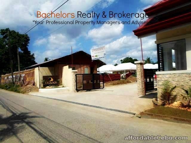 3rd picture of 2 STOREY 3BR DUPLEX HOUSE UNIT FOR SALE IN MINGLANILLA,CEBU For Sale in Cebu, Philippines