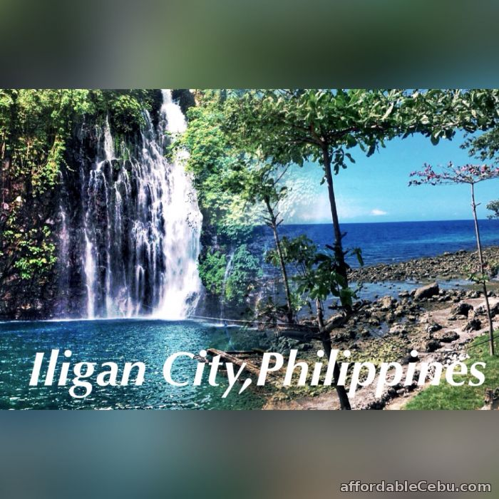 3rd picture of Bukidnon Camiguin Iligan CDO travel and tour packages Offer in Cebu, Philippines
