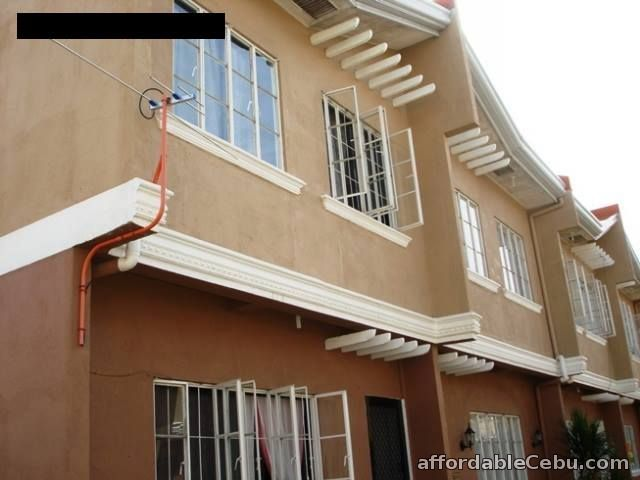 3rd picture of For Rent 2 Bedroom Townhouse in Lapu-lapu City For Rent in Cebu, Philippines