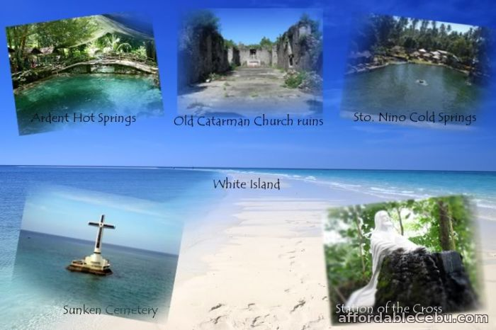 1st picture of Iligan CDO Bukidnon Camiguin  travel and tour packages Offer in Cebu, Philippines
