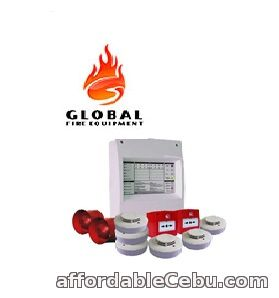 1st picture of Fire Detection Alarm System For Sale in Cebu, Philippines