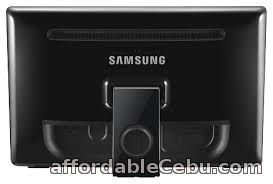 1st picture of FOR SALE SAMSUNG MODEL # LD220 For Sale in Cebu, Philippines