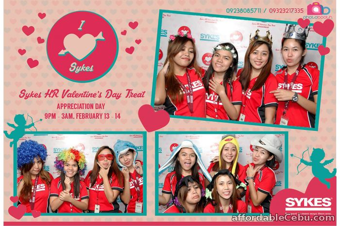 3rd picture of Cebu affordable photobooth rental / A|B Photobooth For Rent in Cebu, Philippines