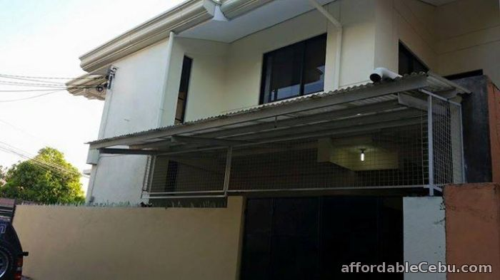 1st picture of For Rent Unfurnished House in Guadalupe Cebu City - 2 Bedrooms For Rent in Cebu, Philippines