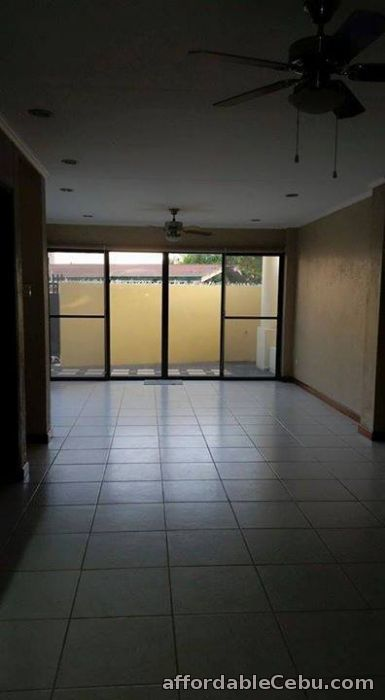 4th picture of For Rent Unfurnished House in Guadalupe Cebu City - 2 Bedrooms For Rent in Cebu, Philippines
