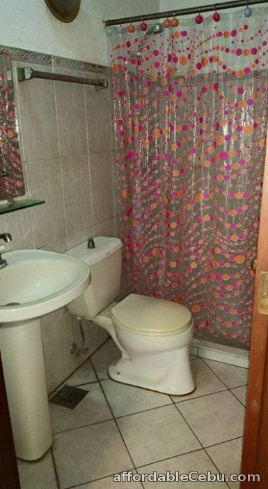 5th picture of For Rent Unfurnished House in Guadalupe Cebu City - 2 Bedrooms For Rent in Cebu, Philippines