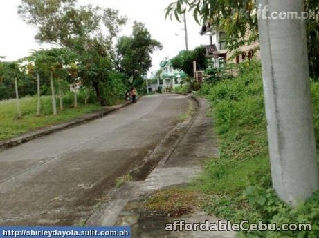 4th picture of Lot for sale 195sq.m. Metropolis subdivision For Sale in Cebu, Philippines