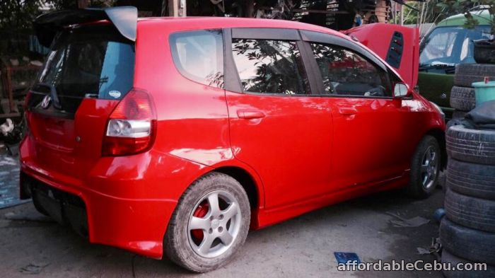 4th picture of Honda fit racing look For Sale in Cebu, Philippines