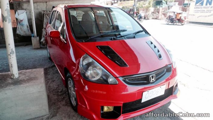 1st picture of Honda fit racing look For Sale in Cebu, Philippines