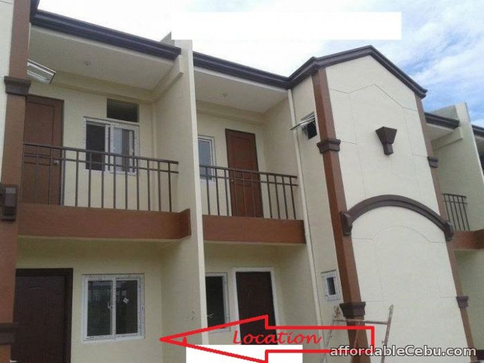 1st picture of Fully furnished house and lot for sale in lapu-lapu city cebu 09233983560 For Sale in Cebu, Philippines