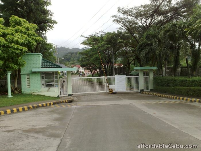 1st picture of Lot for sale 195sq.m. Metropolis subdivision For Sale in Cebu, Philippines