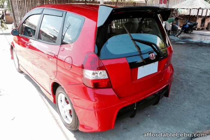 3rd picture of Honda fit racing look For Sale in Cebu, Philippines