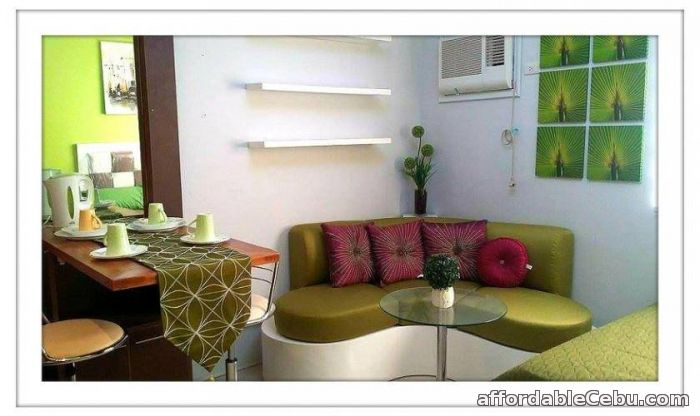 4th picture of CONDO FOR RENT NEAR COUNTRY MALL AND AYALA FULLY FURNISHED 25K For Rent in Cebu, Philippines