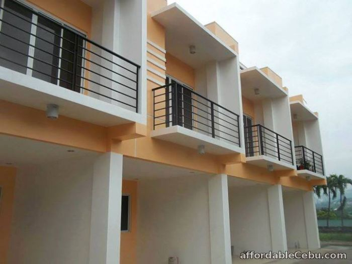 1st Picture Of 3 Bedroom Apartment For Rent In Guadalupe Cebu City Brand New