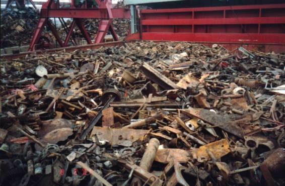 1st picture of Scrap Metal Buyer in Cebu Offer in Cebu, Philippines