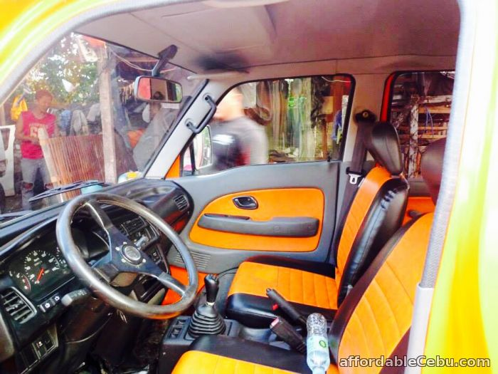 4X4 Van For Sale >> Suzuki efi catseye customize scrum van For Sale Mandaue ...