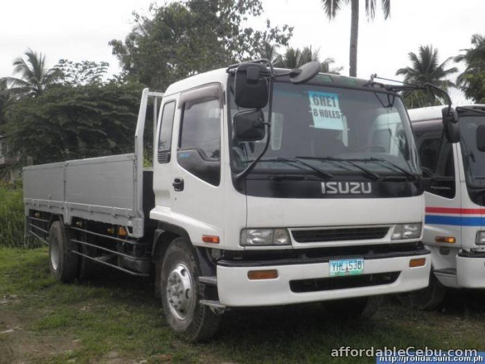1st picture of NDM Trucking Services For Rent in Cebu, Philippines