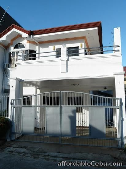 Furnished house for rent in pit os cebu city 4 bedrooms for rent cebu city cebu philippines 48530 Affordable home furnitures philippines