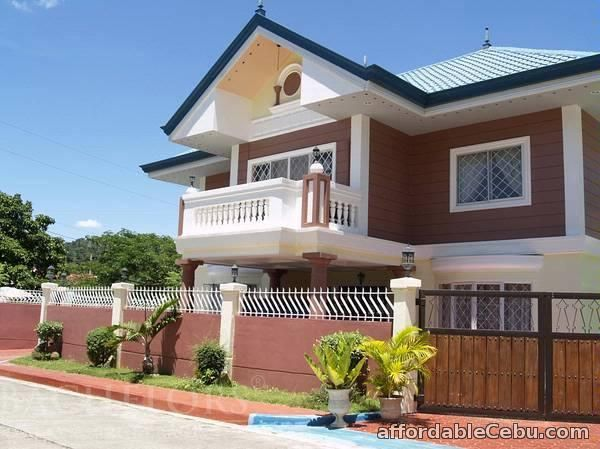 House And Lot With Swimming Pool Rush Sale 09233983560 For Sale Cebu City Cebu Philippines 48630