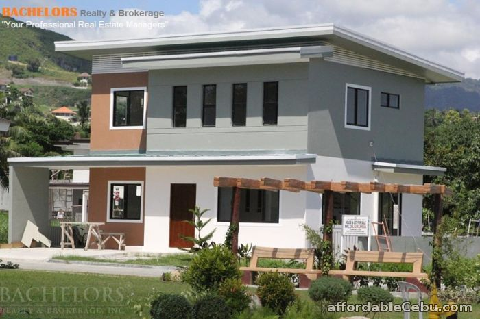 1st picture of 3 bedroom Single Detached House and Lot in Banawa For Sale in Cebu, Philippines