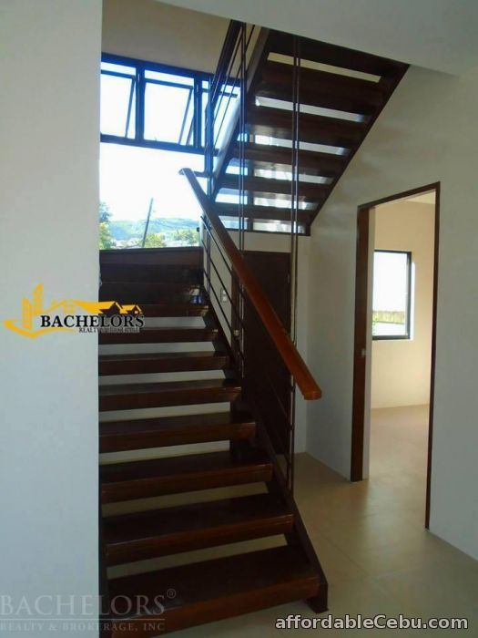 3rd picture of 3 bedroom Single Detached House and Lot in Banawa For Sale in Cebu, Philippines