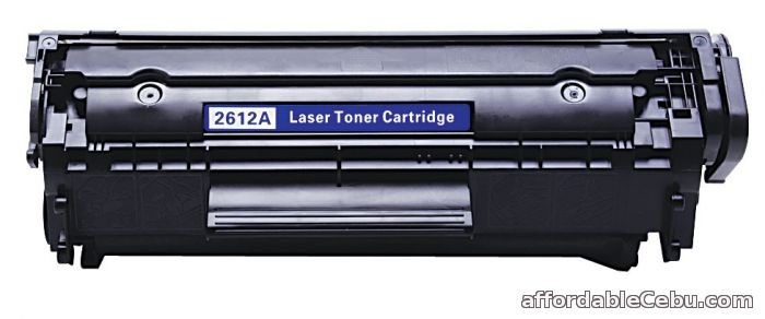 1st picture of TONER REFILL PICK-UP/DELIVER SERVICE @ CEBU INK-TONER WELL  -8/6/15 For Sale in Cebu, Philippines