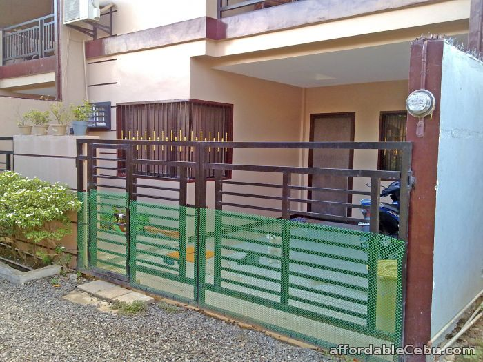 2nd picture of 2-Storey Townhouse in Tabunok area, Bulacao, Talisay City For Sale @ P3.5M only. For Sale in Cebu, Philippines