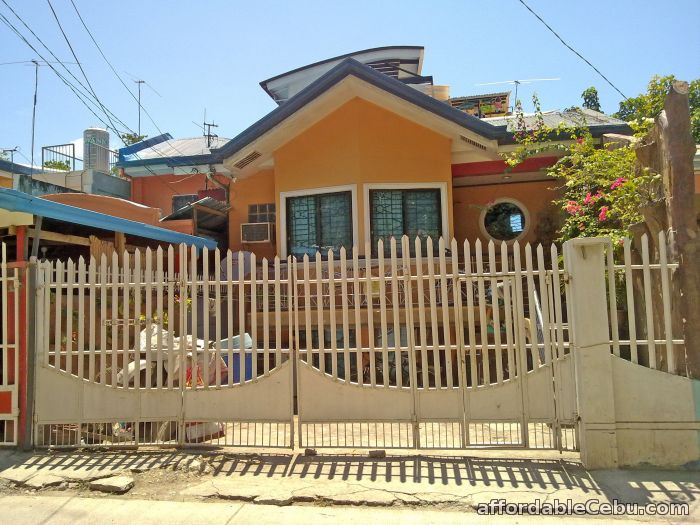 1st picture of House & Lot in Punta Princesa, Labangon For Sale @ P2.5M only For Sale in Cebu, Philippines