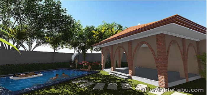 4th picture of SANTA MONICA ESTATE - Located in Fidel Bas Street, Mohon, Talisay City,Cebu For Sale in Cebu, Philippines