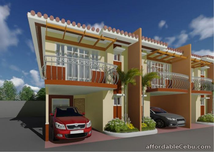 1st picture of SANTA MONICA ESTATE - Located in Fidel Bas Street, Mohon, Talisay City,Cebu For Sale in Cebu, Philippines
