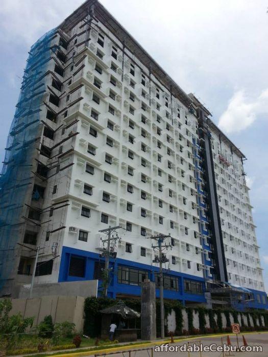 1st picture of Condominium unit for sale Eagle Nest, Canduman Mandaue City, Cebu For Sale in Cebu, Philippines