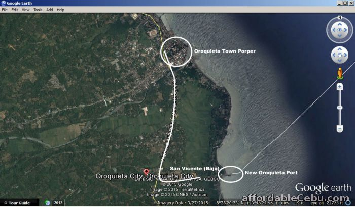 4th picture of 2.27 Ha. good for CONTAINER YARD For Sale in Cebu, Philippines