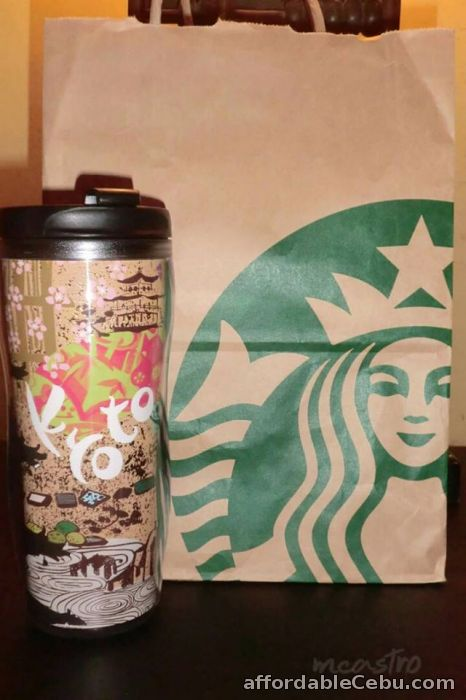 4th picture of Starbucks Mugs and Tumblers For Sale in Cebu, Philippines