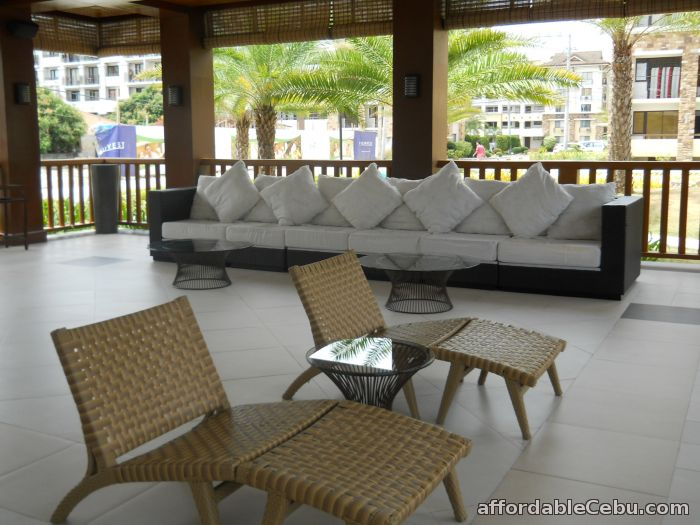 5th picture of Cheapest condo unit with swimming pool fully furnished For Rent in Cebu, Philippines