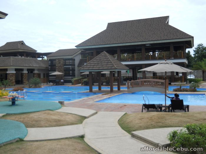 4th picture of Cheapest condo unit with swimming pool fully furnished For Rent in Cebu, Philippines