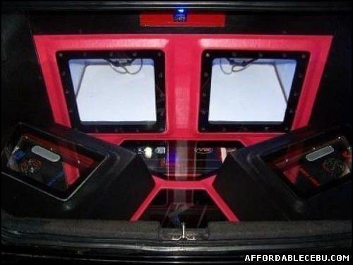 "1st picture of ""CAR SOUND SETUP"" WE INSTALL & SETUP FOR CAR AUDIO For Sale in Cebu, Philippines"