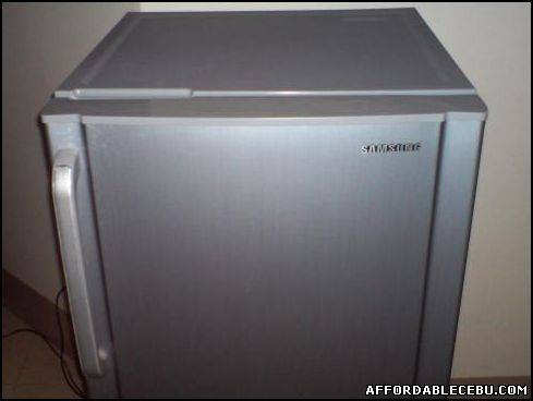 1st picture of SAMSUNG Refrigerator For Sale in Cebu, Philippines