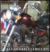 2nd picture of 125 cc bigbike 5thousand fixed price -00 For Sale in Cebu, Philippines