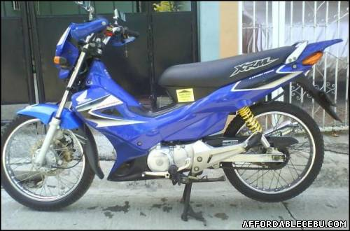 Honda Xrm 110 -07 For Sale Cebu-Philippines 529