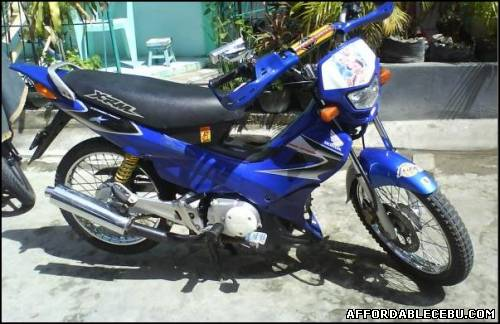 3rd picture of Honda Xrm 110 -07 For Sale in Cebu, Philippines