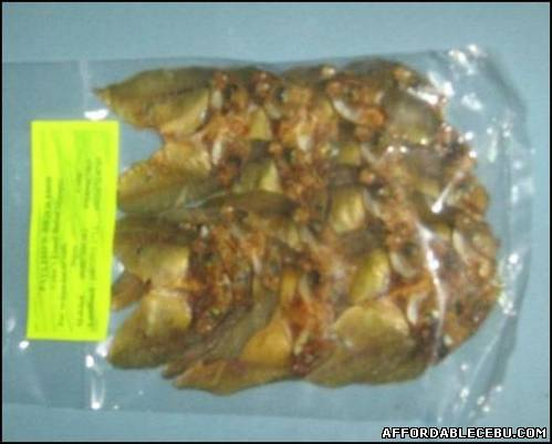 3rd picture of Famous Bantayan, Cebu Finest Bulad DANGGIT Paulitos Dried Fish For Sale in Cebu, Philippines