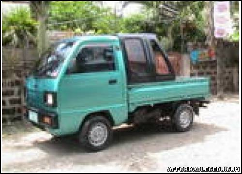 2nd picture of Suzuki Multicab 60k only For Sale in Cebu, Philippines
