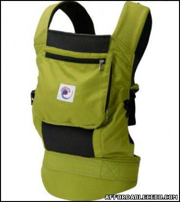 1st picture of Performance ERGObaby Carrier For Sale in Cebu, Philippines