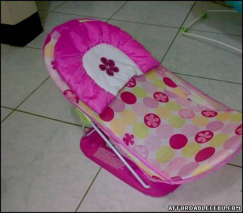 2nd picture of Deluxe baby bather For Sale in Cebu, Philippines